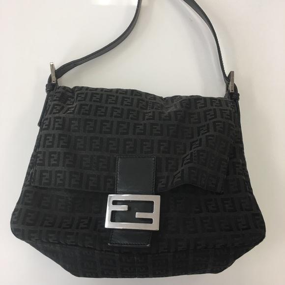 d091feefd7b9 Fendi Handbags - FENDI MAMA FOREVER BAG